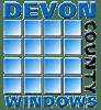 devon county windows logo